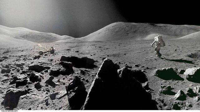 Kasus Hukum Tabung Debu Bulan Pemberian Neil Armstrong
