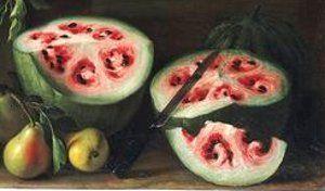 Perbedaan Penampakan Buah-buahan Jaman Dahulu dan Sekarang