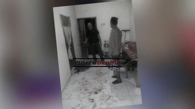 Duda Tulupari-Probolinggo Tewas Setelah Dihantam Senjata Tajam di Rumahnya