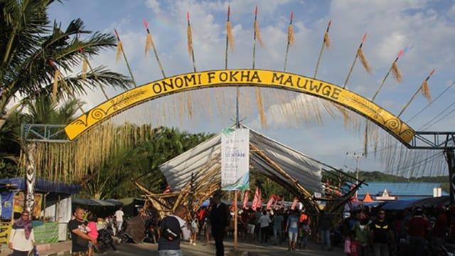Ayo, Berkunjung ke Festival Danau Sentani 2018