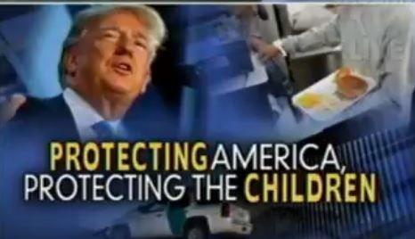 Fasilitas Penampungan Anak-Anak Imigran GELAP di Amerika yg Tak Diberitakan Media