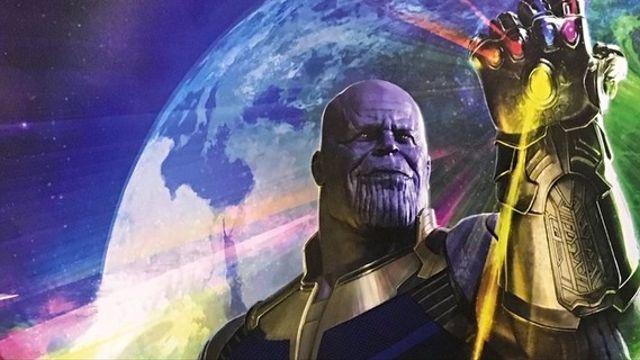 Avenger Infinity War, trailer yang bikin heboh youtube