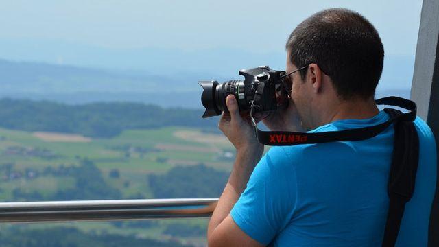 Ketahui Aliranmu dalam Fotografi Sebagai Cerminan Sifatmu