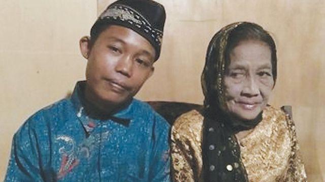 5 Pasangan Teraneh yang Akhirnya Menikah
