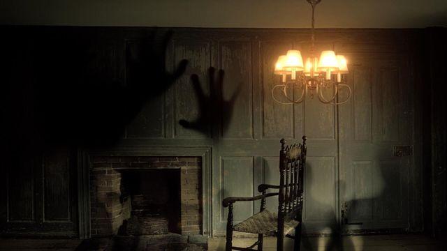 Sssttt… Ternyata Ini Loh 5 Manfaat Menonton Film Horror Untuk Tubuhmu