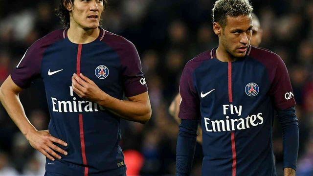 "Seloroh Kecil Neymar, ""Saya bilang juga apa"""
