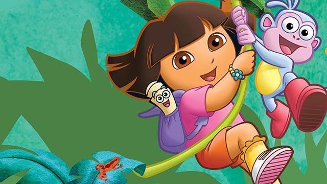 Inilah Pemeran Live Action Dora The Explorer