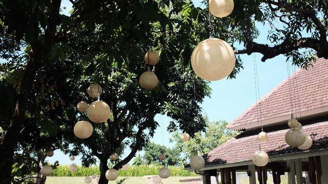 Mengintip Ruang Bawah Tanah 'Bukit Teletubbies' di Kawasan Pendopo Banyuwangi