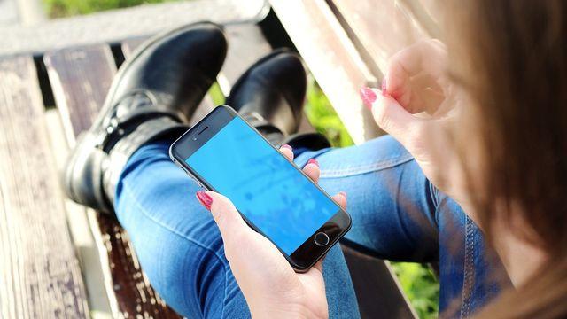 Manusia dan Smartphone