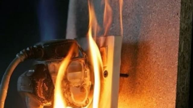 Korsleting Listrik, Pemicu Terbesar Terjadinya Kebakaran