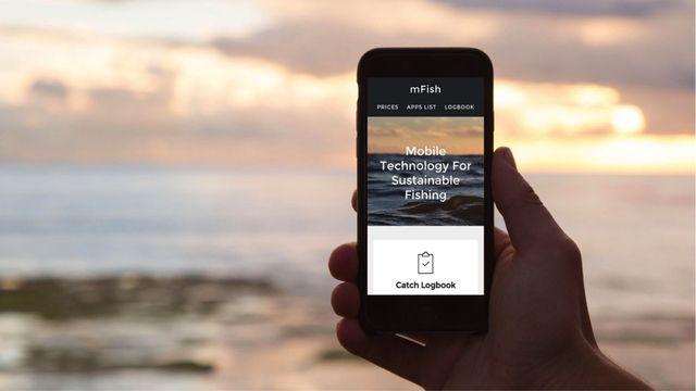 Meningkatkan Kesejahteraan Nelayan di Indones dengan Aplikasi Smartphone