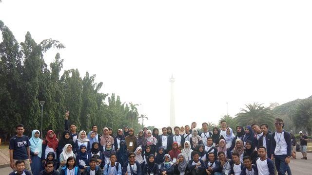 85 Pemuda dari 25 Kota Seluruh Indonesia Sukseskan Sahabat Beasiswa Summit 2018 di Jakarta
