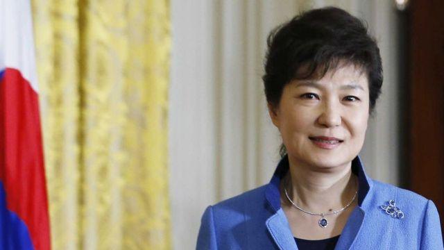 Setelah Ditahan, Begini Keadaan Mantan Presiden Park Geun-hye Sekarang
