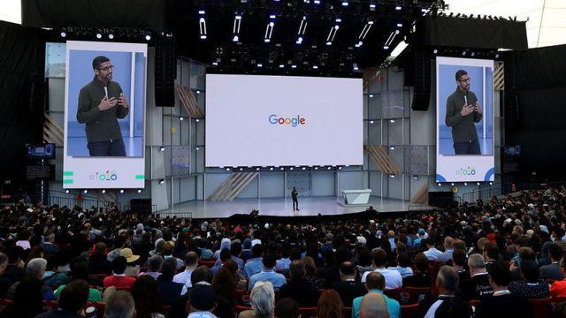 """Google Ubah Kode Etik Perusahaan, Tanggalkan """"Don't Be Evil"""""""