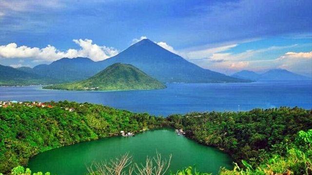 AGK-YA Siapkan 9 Kawasan Wisata Baru di Malut