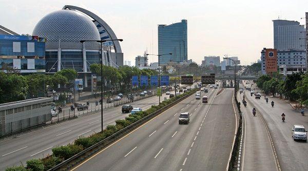 Tips Tujuan Wisata Di Jakarta Saat Lebaran