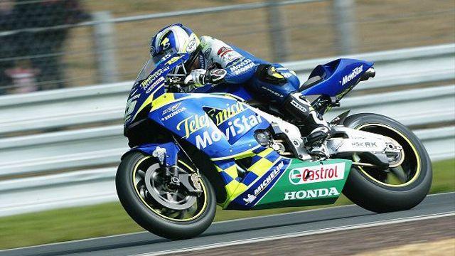MotoGP Prancis: Kemenangan Sensasional Sete Gibernau Tahun 2003
