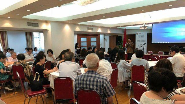 PPLN Hong Kong dan Makau Gencar Lakukan Pemutakhiran Data  dan Pendaftaran WNI