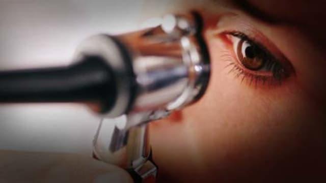 Mengenal Tanda Tanda Katarak Pada Mata