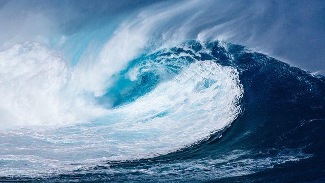 Seberapa Jauh Tsunami Dapat Mengejarmu