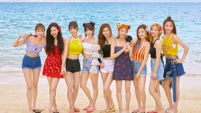 Twice Siap Sapa Penggemar Dengan Lagu Baru