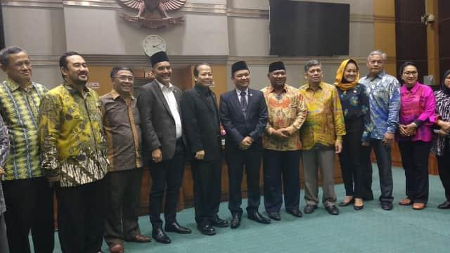 Golkar Rotasi Kader di DPR, Ace Hasan Jadi Wakil Ketua Komisi VIII