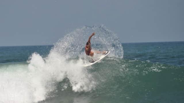 Modus Rayap Pantai Jadi Cara Menyasar Tas Turis di Pantai Kuta