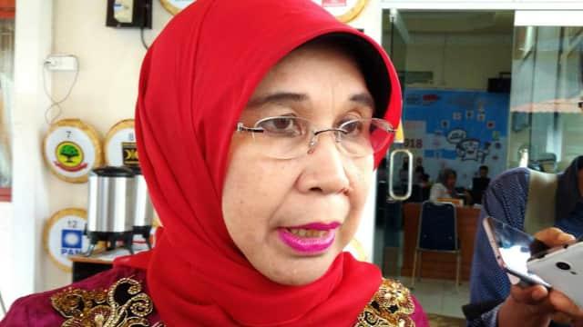 Emma Yohana: DPD dan Pemda Itu Harus jalan Bersama