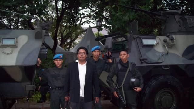 Aturan Pelibatan TNI dalam Gultor