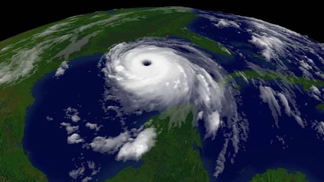 Badai Katrina, Bencana Paling Merusak dalam Sejarah Amerika Serikat
