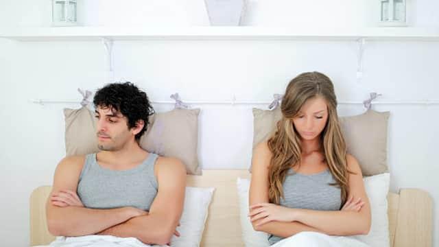 Ini Penyebab Nomor Satu Kenapa Sexless Marriage Kerap Terjadi Dalam Kehidupan Rumah Tangga
