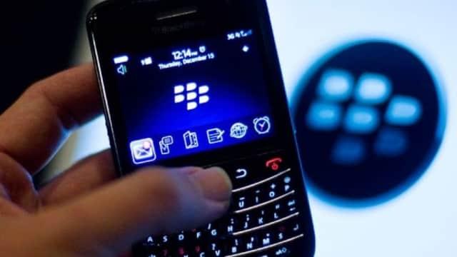 Software BlackBerry Bakal Dipakai di Platform Swakemudi  Baidu