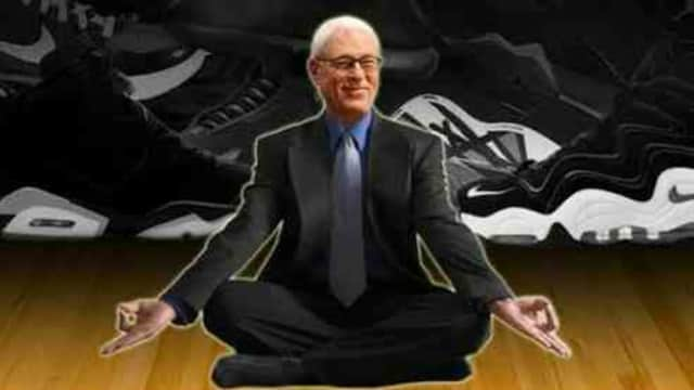 Belajar Membangun Tim dari Zenmaster