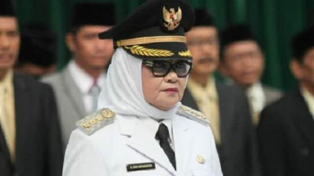 Kronologi OTT KPK terhadap Bupati Subang
