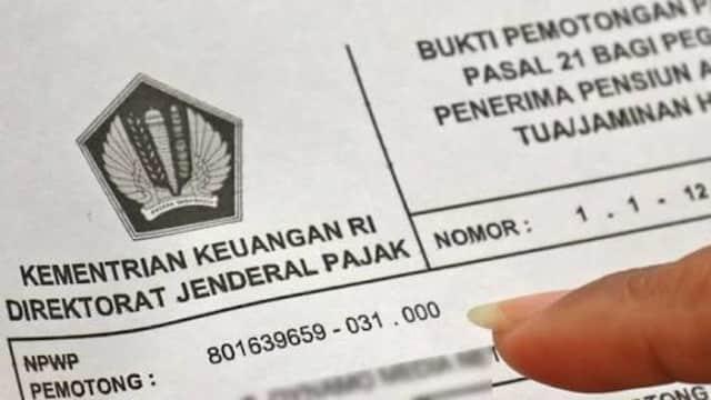 Terlambat Lapor SPT Pajak, Wajib Pajak Siap-Siap Kena Denda