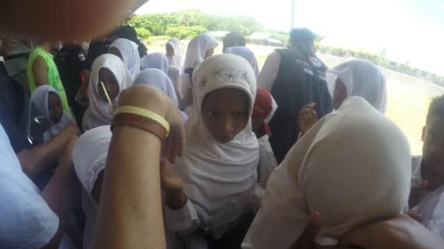 Masih Ada Salura di Selatan Indonesia: Tentang Warga Salura