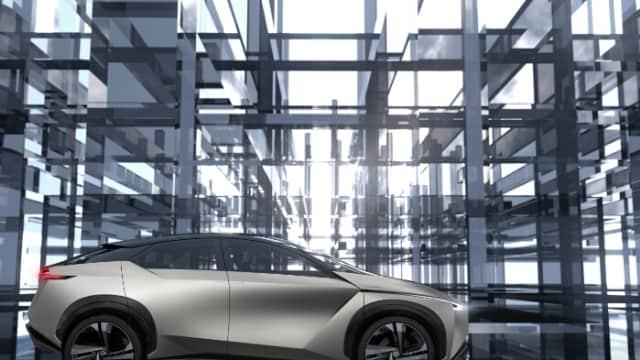 Nissan Targetkan Penjualan 1 Juta Kendaraan Listrik per Tahun pada Tahun Fiskal 2022