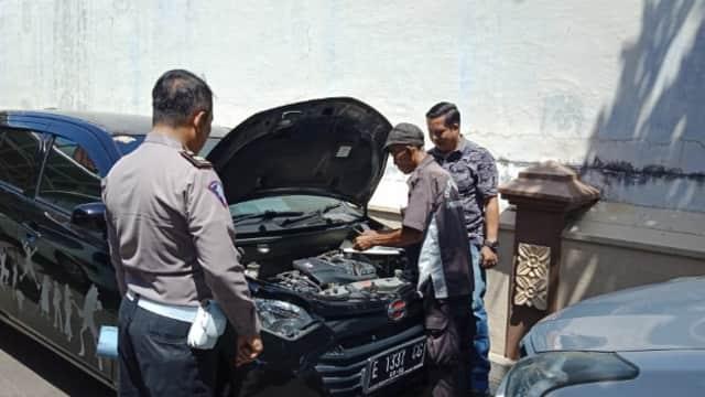 Angkutan daring Di kota Cirebon harus Ikuti Permenhub 108
