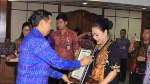 Pastika :  Pembangunan Harus Prioritaskan SDM Bali ke Depan