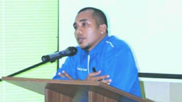 KNPI KSB Dorong ASDP Perbaiki Sistim Memasuki Bulan Puasa