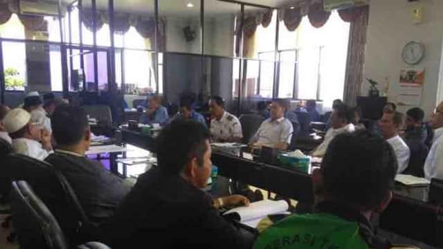 Klarifikasi PT Puradika Bongkar Muat Makmur terhadap Tuntutan Buruh