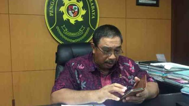 PN Surabaya Segera Luncukan Progam  E-Court