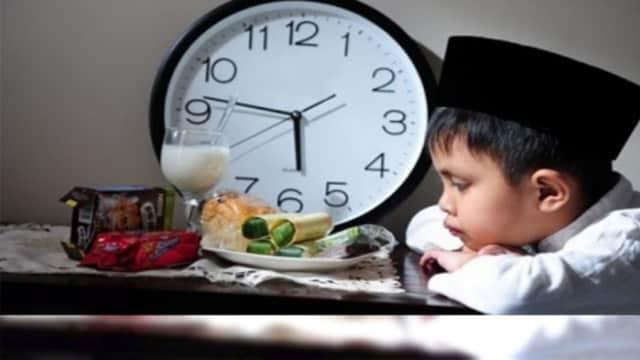 Ramadan 2018: Inilah Empat Negara dengan Waktu Puasa Paling Lama