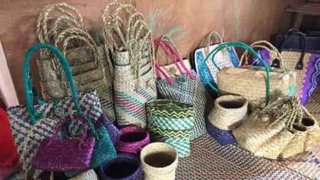 Disdag Kalsel Klaim Produk Hutan dan Perkebunan Banyak Diminati