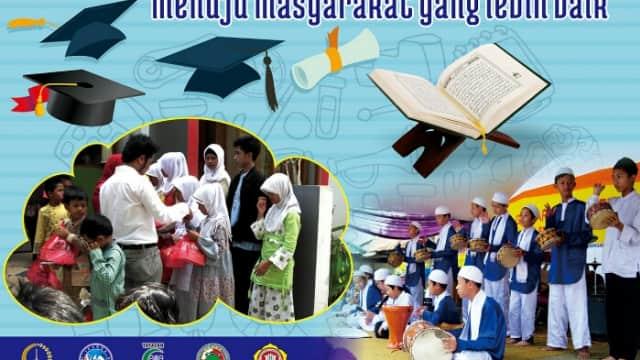 """Ayo Semarakkan """"FESTIVAL RAMADHAN KARIM"""" 1-2 Juni 2018 di RW 08 Jati Pulo Jakbar"""
