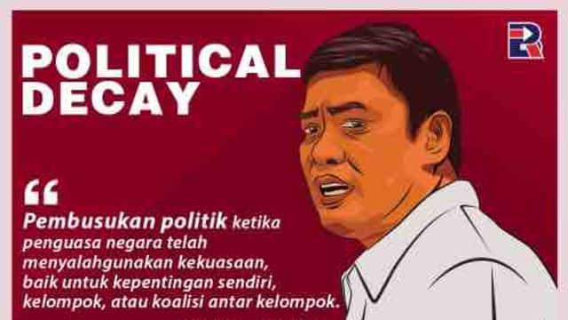 Puasa Ramadhan: Momentum Lawan 'Political Decay' dan Bangun Tertib Politik