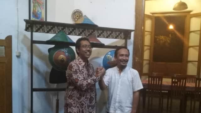 Khawatir DPD dikuasai parpol, Muhammadyah Usung Afnan Lagi
