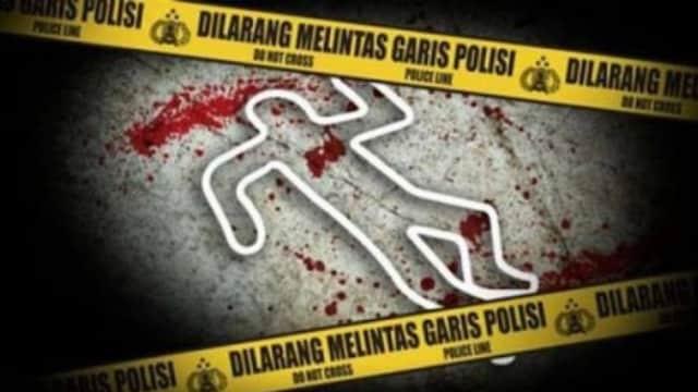 Diduga Korban Tabrak Lari, Seorang Polisi Ditemukan Tewas