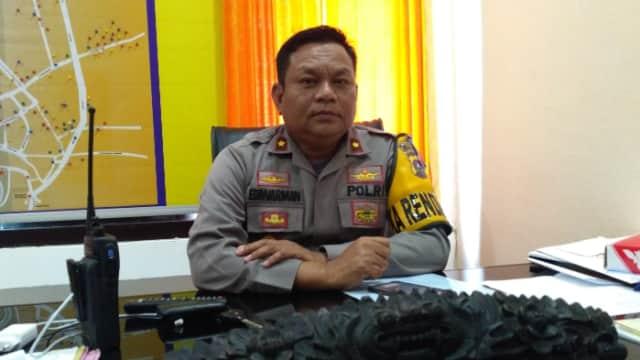 840 Personel Gabungan Amankan Kampanye Akbar Pilkada Padang