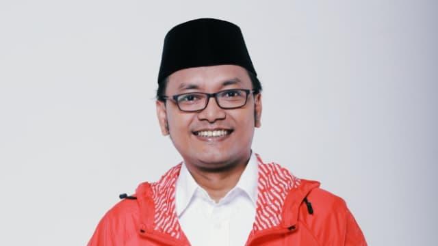Soal Penggeledahan Rumah Dinas Wagub Jabar, Guntur Romli: SBY Main Drama